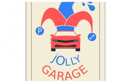 Jolly Garage