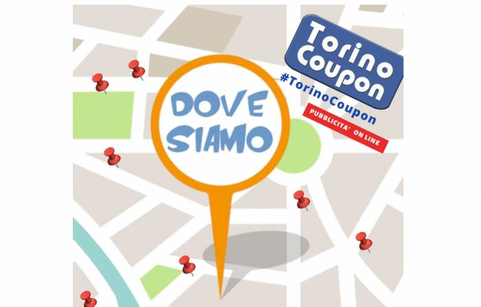 Web, app, social - all inclusive - DOVE SIAMO