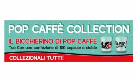 Pop caffè collection